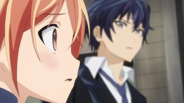 Spring 2014 Set Menu Anime B Amp B