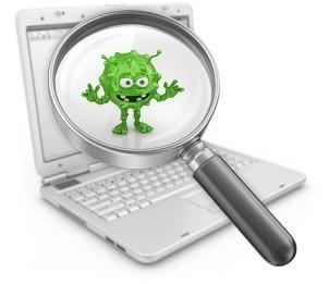 Decrypt Protect Virus