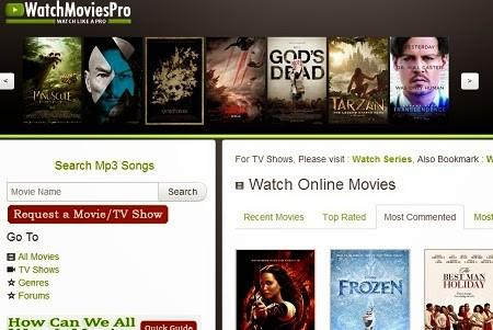 Watchmovies.biz popups