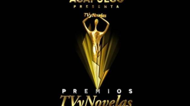 Presentación de nominados a los Premios TVyNovelas 2015 en Vivo!