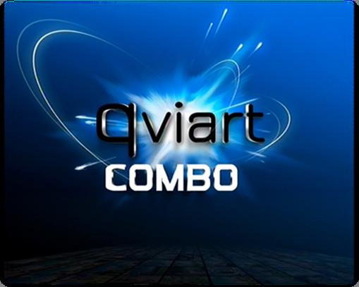 3.QVIART COMBO HD. Instalar un nuevo Firmware