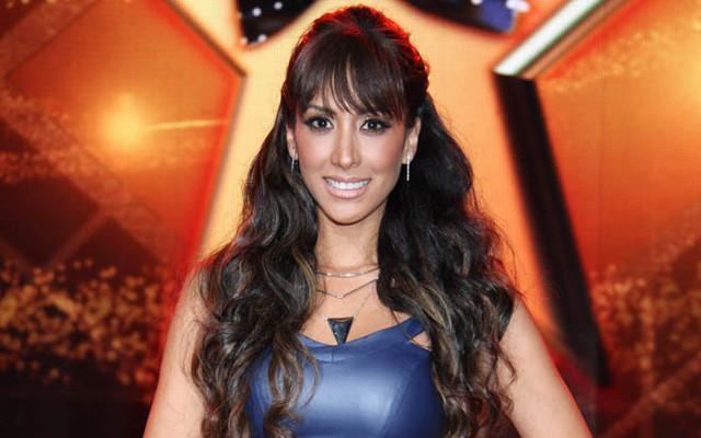 Cynthia Urías confirma su embarazo