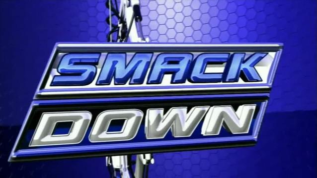 WWE Smackdown en Vivo – Viernes 18 de Octubre del 2019