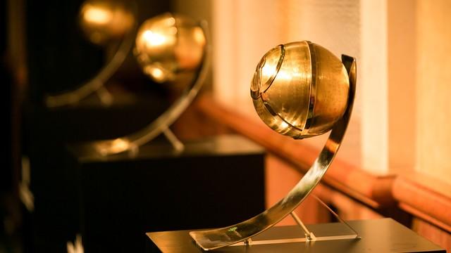 Globe Soccer Awards 2015 en Vivo – Domingo 27 de Diciembre del 2015