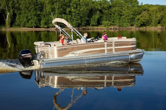 Boat World