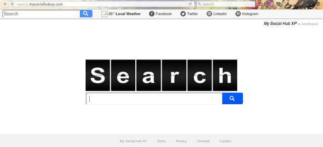 Search.mysocialhubxp.com