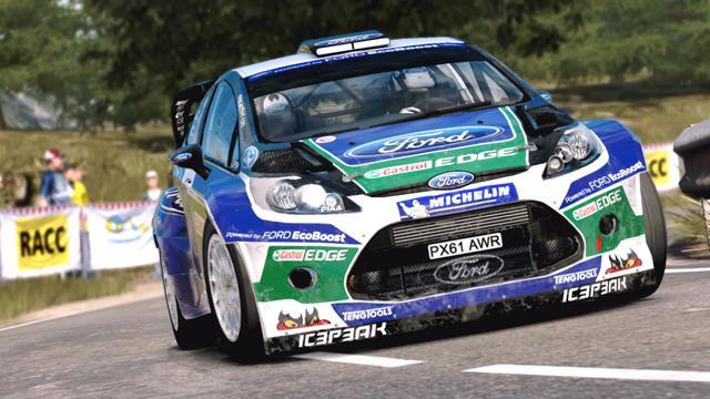 World Rally Championship – Australia en Vivo – World Rally Championship – Australia