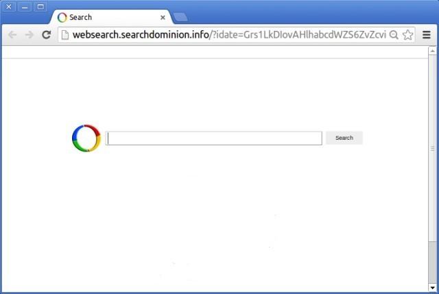 Websearch.searchdominion.info
