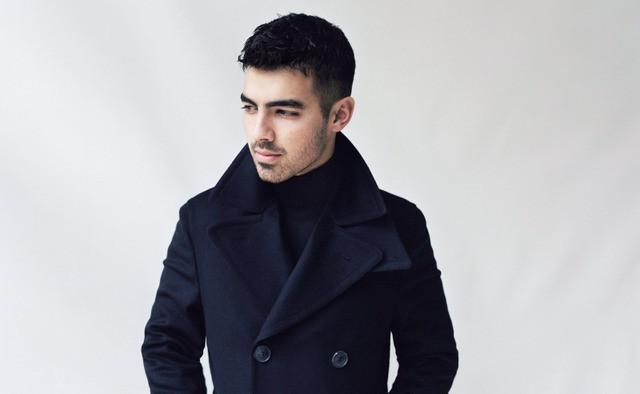 Mas fotos de Joe Jonas