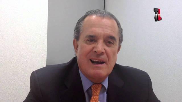 Raúl Orvañanos crea polemica en España por comentario