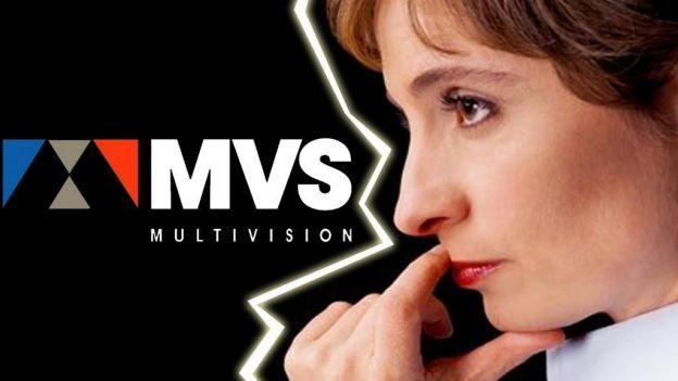 Ver en Vivo Noticias MVS