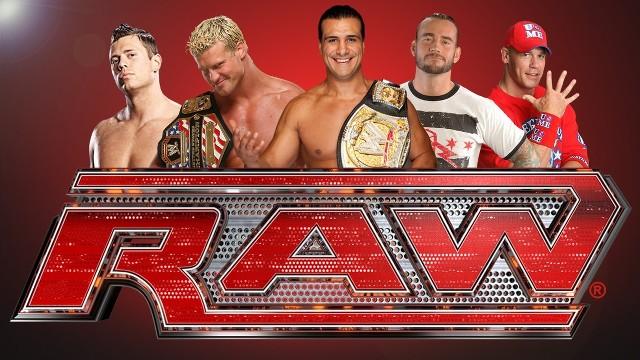 WWE Raw en Vivo – Lunes 19 de Agosto del 2019