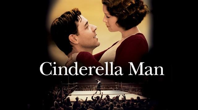El luchador (Cinderella Man)