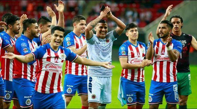 Asi es el plan de trabajo de Chivas previo al Clausura 2019