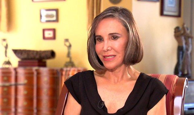 Florinda Meza cree que la muerte de Rubén Aguirre es el fin de una era