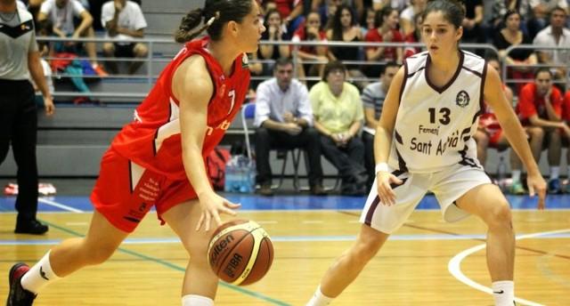 Serbia vs Suecia en Vivo – Cuartos de Final – Baloncesto Campeonato Europa Femenino – Jueves 4 de Julio del 2019