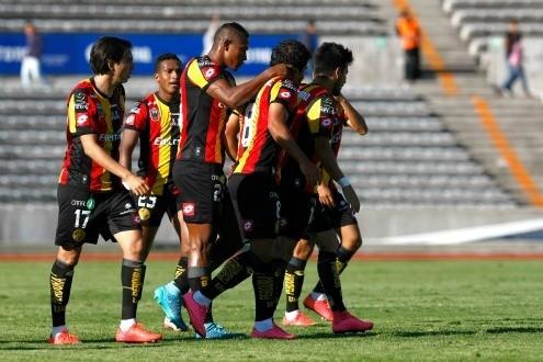 Cimarrones de Sonora 0-1 Leones Negros en J8 del Torneo Clausura 2016 del Ascenso MX