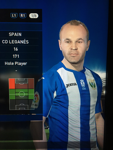 Player Regens - PESGaming Forums