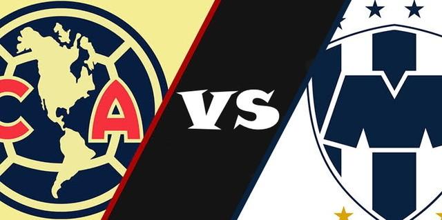 Monterrey vs América gran final del Apertura 2019