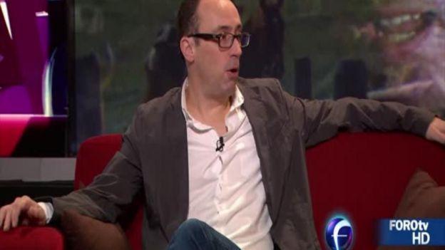Hora 21 con Julio Patán en Vivo – Ver programa Online, por Internet y Gratis!