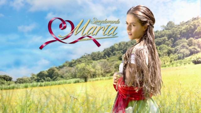 Capitulo Final Telenovela Simplemente María en Vivo – Domingo 1 de Mayo del 2016