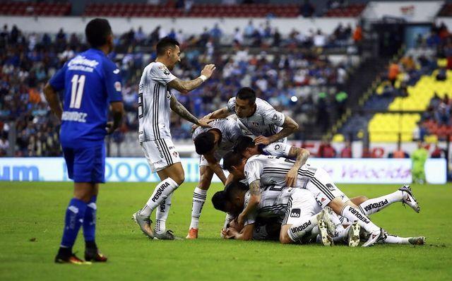 Resultado Cruz Azul vs Atlas – J1- Clausura 2020