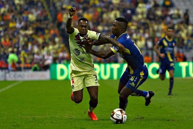 Resultado América vs Monarcas Morelia – Semifinal Vuelta – Apertura 2019