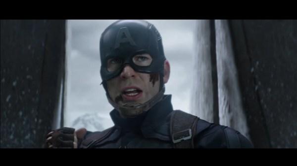 Nuevo video Capitán América: Civil War
