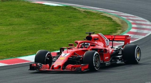 Post Fórmula 1 – Gran Premio de ABU Dhabi en Vivo – Domingo 1 de Diciembre del 2019