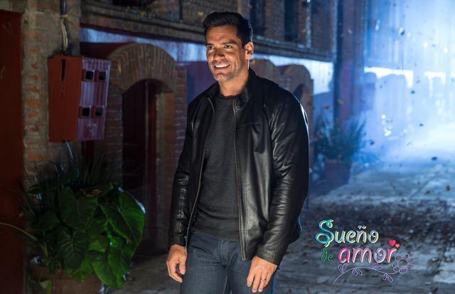Ricardo Alegría (Cristián de la Fuente)