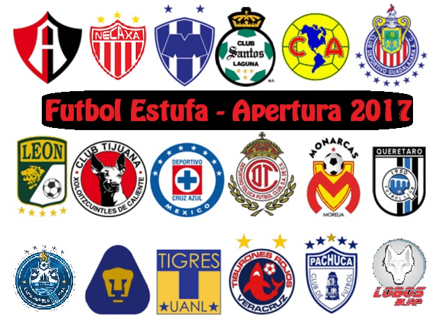 Altas, Bajas y Rumores de los equipos de la Liga MX para el Apertura 2017