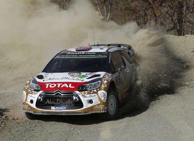 World Rally Championship 2019 Alemania – Día 3 en Vivo – Domingo 25 de Agosto del 2019