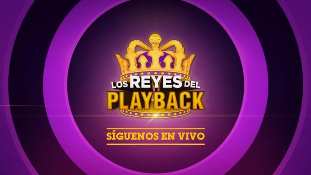 Los Reyes del Playback en Vivo – Jueves 26 de Marzo del 2020