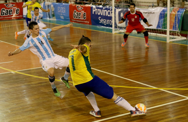 España vs Croacia en Vivo – Final – Fútbol Sala Campeonato De Europa Sub-19 – Sábado 14 de Septiembre del 2019