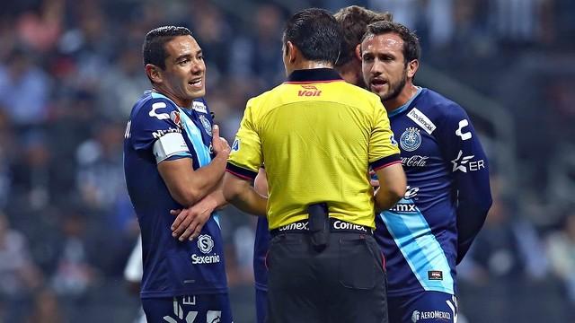 Puebla da su lista de jugadores transferibles
