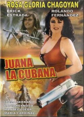 Ver Película Juana la cubana – Programación TV – Sábado 4 de Febrero del 2017