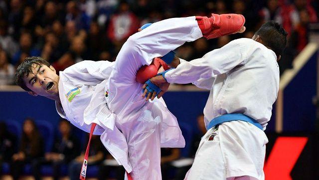 Karate Combates Finales en Kumite Varonil (75 kg) y Femenil (61 kg) en Vivo – Juegos Olímpicos Tokyo 2021 – Sábado 7 de Agosto del 2021