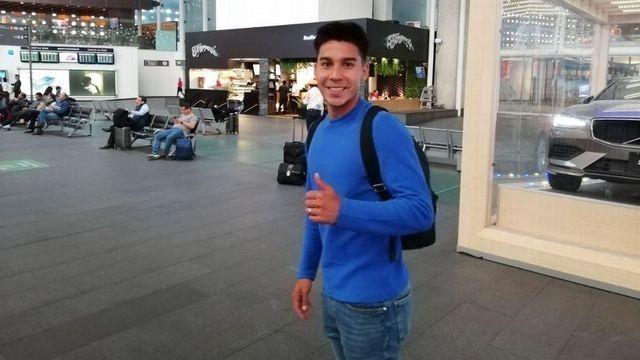 Pol Fernández se va del Cruz Azul por no jugar