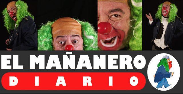 Galeria Mañanera con Brozo en Vivo