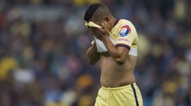 Lateral derecho del América es buscado por equipo de Argentina