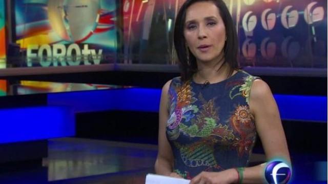 Karla Iberia Sánchez entra en lugar de Lolita Ayala