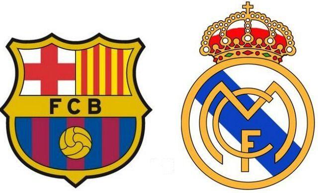 Fecha y horario del Barcelona vs Real Madrid en el Clásico Español