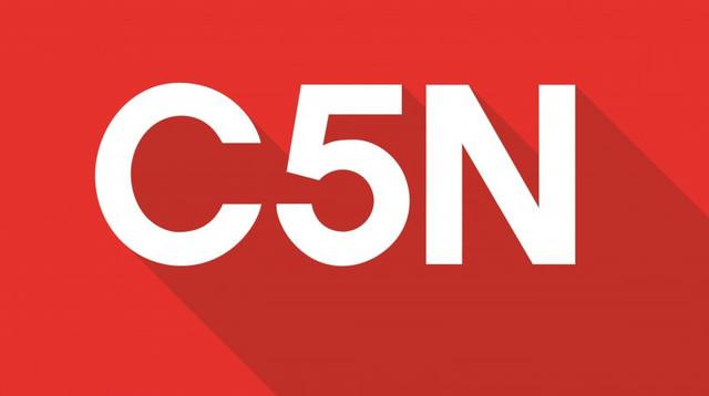Canal C5N en Vivo – Ver Online, por Internet y Gratis!