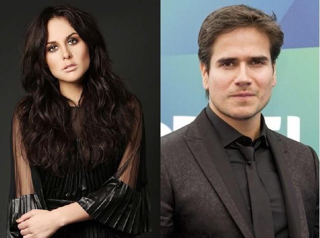Zuria Vega y Daniel Arenas protagonizará  «Inesperadamente tú»
