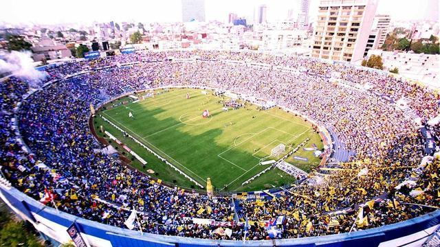 No creerás cual sería el partido de despedida del estadio Azul