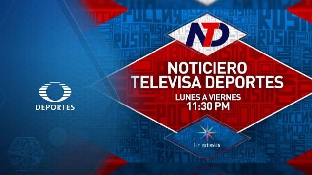 Noticiero Televisa Deportes en Vivo – Ver programa Online, por Internet y Gratis!