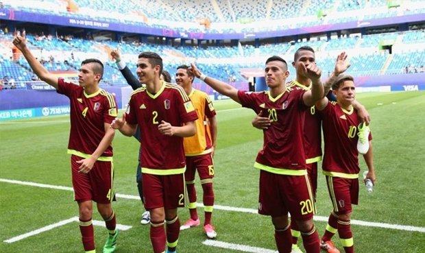 Venezuela derrota a Japón y pasa a cuartos de Final – Mundial Sub 20