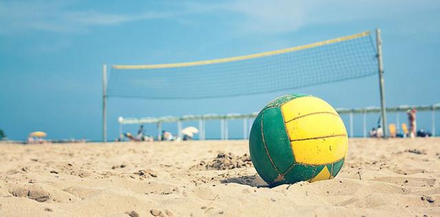 Qatar vs Italia en Vivo – Voleibol de Playa Varonil – Juegos Olímpicos Tokyo 2021 – Miércoles 4 de Agosto del 2021