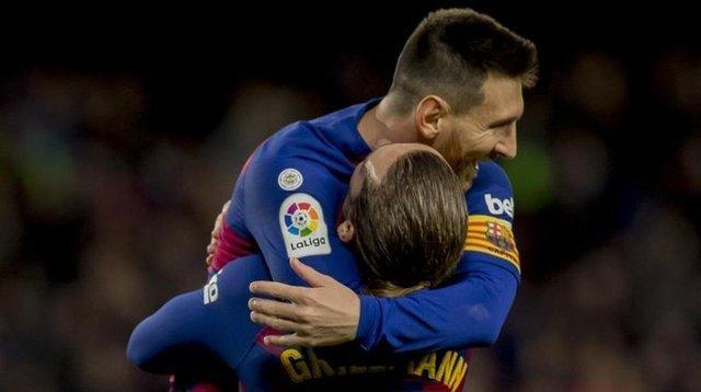 Resultado Betis vs Barcelona – Jornada 23 – La Liga