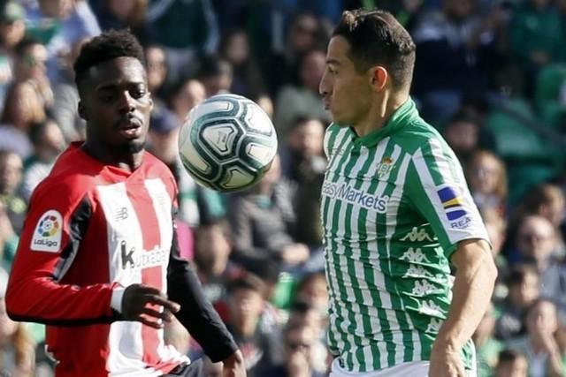 Resultado Real Betis vs Athletic de Bilbao – J16 – La Liga
